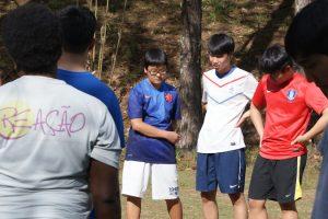 Treinamento e Desenvolvimento de Pessoas - Reação